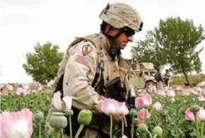 Anggota Militer AS Meninggal karena Virus Corona
