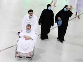 Jumlah Pasien Sembuh Covid-19 di Arab Saudi Melonjak