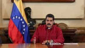 Lakukan Balasan, Brasil Usir Diplomat Venezuela