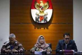 Alasan Mengapa Tim KPK Batal Segel Ruangan Kantor DPP PDIP