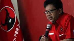 Soal Pengumuman Kabinet, PDIP: Tunggu Presiden Jokowi