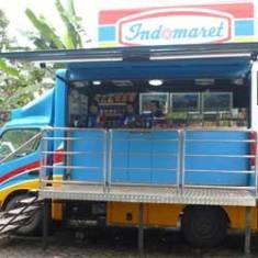 Cabut Izin Alfamart dan Indomaret Teriak PKL Pekanbaru
