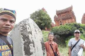 Ketika Tanah Champa Menggoda | Oleh Saidul Tombang