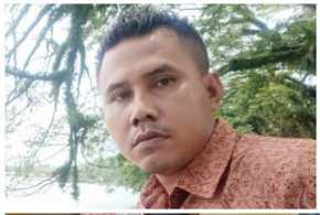 Pemuda Terantang Manuk Salurkan Beras GRATIS untuk PT. SSS