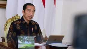 Jokowi: Masjid Istiqlal Direncanakan Buka pada Juli