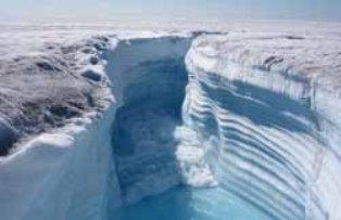 Tahun 2100, Suhu Bumi Tambah 4 Derajat Celcius