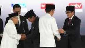 Tim Kampanye Nasional Jokowi Bicara Koalisi Besar Bersama Gerindra