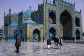 Masjid Terindah di Eropa