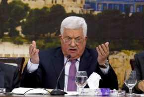 Abbas Nyatakan tak Bisa Lagi Terima Peran AS