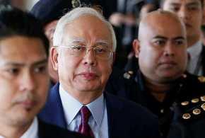 Persidangan Terbesar Kasus 1MDB Dimulai