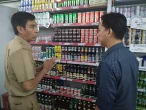 FPI Riau Tolak Penjualan Minuman Beralkohol