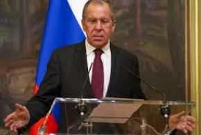 Menlu Rusia Kecam Provokasi AS di Venezuela