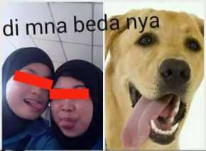 Para Wanita, Jangan Julurkan Lidahmu Ketika Foto Selfie
