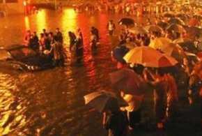 Puluhan Orang Meninggal karena Banjir dan Longsor di Korsel