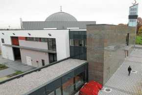 Masjid Assalam Jawaban Bagi Muslim Nantes