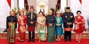 Debat Capres Perdana, KPU Undang Habibie, Megawati hingga SBY