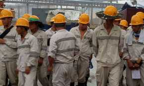 Pemprov Riau dan Kemenaker Diminta Pantau TKA Asal Tiongkok di IKPP dan RAPP
