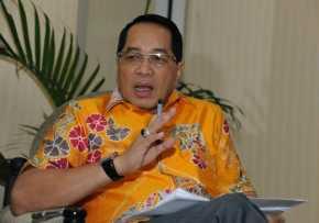 Anggota DPR RI Nilai IPOP Sarat Kepentingan Asing