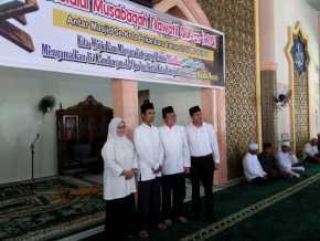 Meriahkan Bulan Ramadhan, DPRD Riau Gelar MTQ Tingkat Kota Pekanbaru