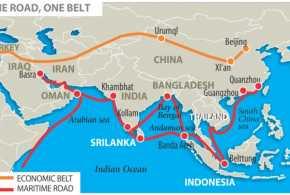 Jalur Sutra Berperan Penting dalam Penyebaran Syiar Islam