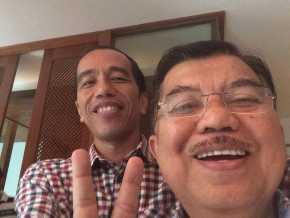 Ini Agenda Blusukan Jokowi ke Bumi Lancang Kuning Versi Kepala BPBD Riau