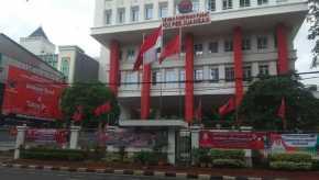 Jokowi Tepis Tudingan UU KPK Baru Gagalkan Penggeledahan Kantor PDIP