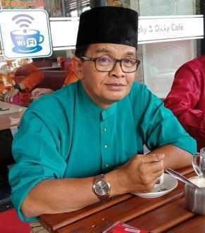 Rekrutmen Tenaga/Tim Ahli DPRD Kampar Rawan Permainan