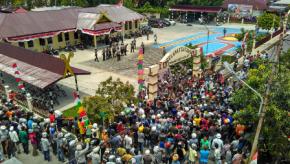 Ini Tanggapan JIKALAHARI Terkait Pergantian Kapolda Dan Wakapolda Riau