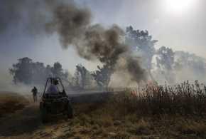 Dua Remaja Palestina Tewas, 38 Luka Ditembak Militer Israel