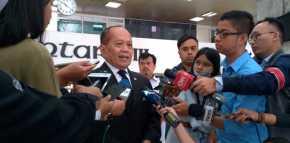 Rapim MPR Bahas Dua Agenda, Pembagian Tugas Pimpinan Dan Persiapan Pelantikan Presiden