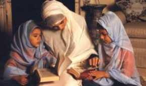 Mendidik dan Mengajarkan Anak Karakter Ikhlas