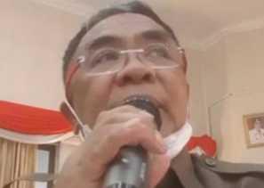 Kunker Panja Komisi 2 DPR-RI, Warga Pujud Rohil Bongkar Kasus Mafia Tanah