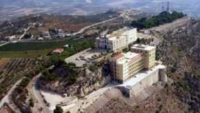 Hotel Sejak Tahun 1954 Tidak Pernah Kedatangan Tamu