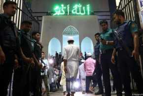 Muslim Sri Lanka Abaikan Larangan Shalat Jumat di Masjid