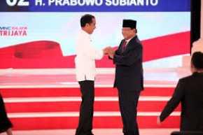Diduga Sebar Fitnah Saat Debat, Jokowi Resmi Dilaporkan Ke Bawaslu