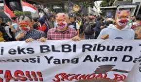 KPK Minta Sjamsul Nursalim Kembali ke Indonesia
