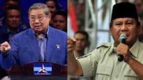 Sudah Sehat, SBY akan Bertemu Prabowo 24 Juli Mendatang