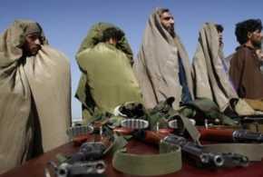 Taliban Batalkan Pembicaraan Damai Afghanistan dengan AS