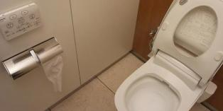 BAB dengan Toilet Jongkok Lebih Baik