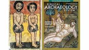 Ilmuwan Yahudi Ajukan Teori Hawa Tercipta dari Tulang Kemaluan Adam, Bukan dari Tulang Rusuk