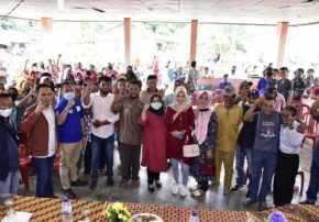 Kasmarni Ingin Wujudkan Pulau Rupat Sebagai KEK Pariwisata