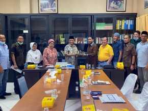 FKPMR dan Achmad Bahas SKB 3 Menteri, Revisi UU Pilkada, Perpres Investasi Miras