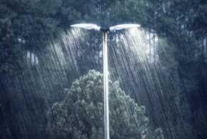 Ragam Penamaan Hujan dalam Alquran
