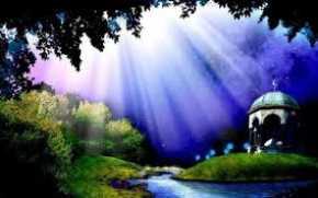 Bekal Menuju Surga