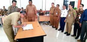 Wakil  Ketua DPRD Zukri Misran Sebut Kisruh Dewan Tak Berpengaruh ke APBD Riau 2020