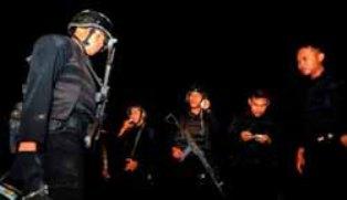 Akhir Drama Baku Tembak Densus Vs Terduga Teroris, Enam Tewas