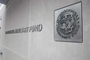 IMF Pinjamkan 51,6 Juta Euro ke Kosovo untuk Atasi Corona