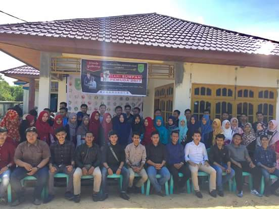 Semangat Kolaborasi Pemuda Pemudi Untuk INHU Jaya