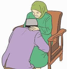 Berkah Memuliakan Ibu