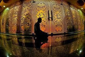 Rasulullah Beri'tikaf di 10 Hari Terakhir Ramadhan